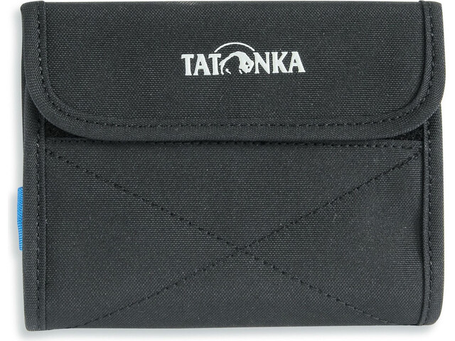 Tatonka Euro Wallet black